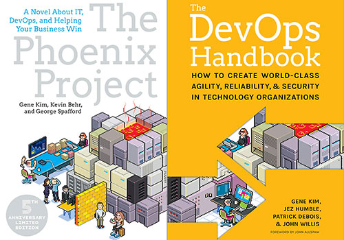 How do we introduce DevOps in our organisation?